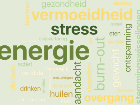 hormoonbalans, hormonen, stress, burn-out, overgang