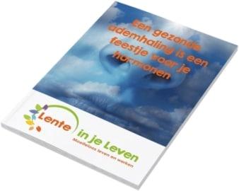 Ademhalingsoefening | Lente in je Leven